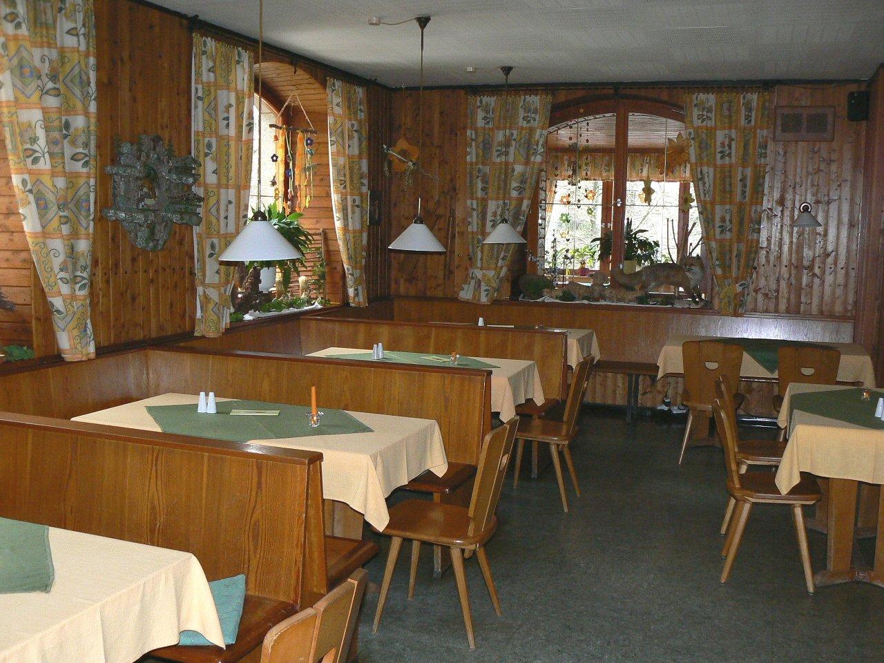 Gasträume